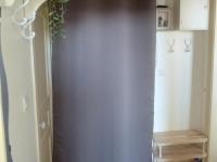 Vestibule de l'appartement Acanthe (location à Néris-Les-Bains)